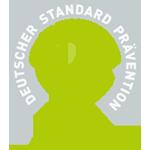Zertifiziert von der zemtralen Prüfstelle für Präventin